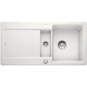 Кухненска мивка BLANCO IDENTO 6 S - цвят Бял