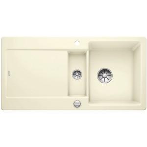 Кухненска мивка BLANCO IDENTO 6 S - цвят Магнолия гланц