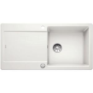 Кухненска мивка BLANCO IDENTO XL 6 S - цвят Кристално бял гланц