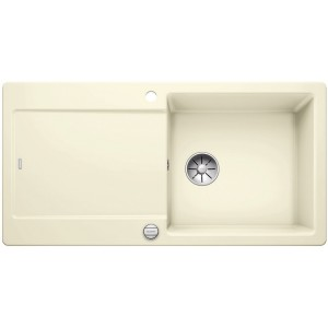 Кухненска мивка BLANCO IDENTO XL 6 S - цвят Магнолия гланц