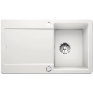 Кухненска мивка BLANCO IDENTO 45 S - цвят Бял