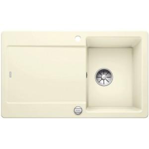 Кухненска мивка BLANCO IDENTO 45 S - цвят Магнолия гланц