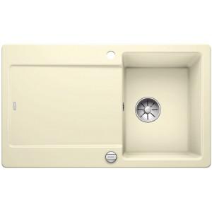 Кухненска мивка BLANCO IDENTO 45 S - цвят Жасмин