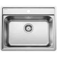 Кухненска мивка BLANCO LEMIS 6 -IF