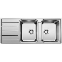 Кухненска мивка BLANCO LEMIS 8S -IF