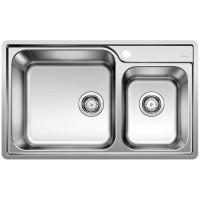 Кухненска мивка BLANCO LEMIS XL 8 -IF