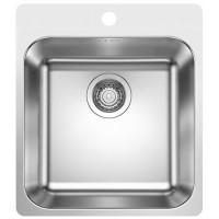 Кухненска мивка BLANCO SUPRA 400-IF/A