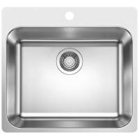 Кухненска мивка BLANCO SUPRA 500-IF/A