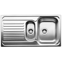 Кухненска мивка BLANCO TIPO 6S ПОЛИРАНА - РАЗПРОДАЖБА