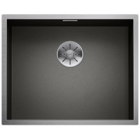 Кухненска мивка BLANCO ZEROX 500-U Dark Steel
