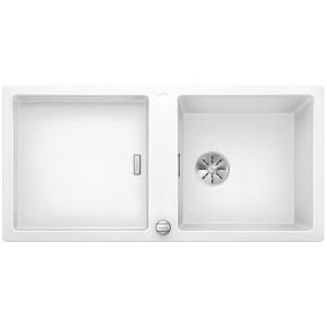 Кухненска мивка BLANCO ADON XL 6S - цвят Бял