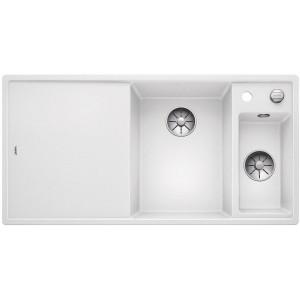 Кухненска мивка BLANCO AXIA III 6 S - цвят Бял