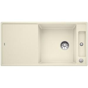 Кухненска мивка BLANCO AXIA III XL 6 S - цвят Жасмин