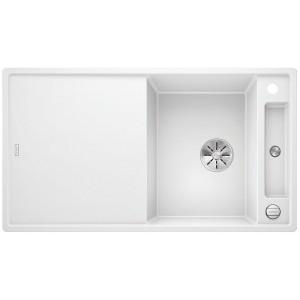 Кухненска мивка BLANCO AXIA III 5 S - цвят Бял