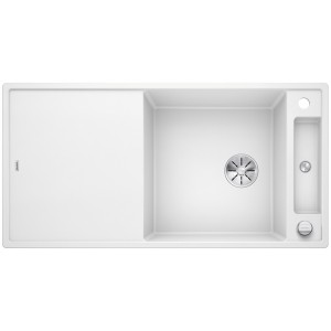 Кухненска мивка BLANCO AXIA III XL 6 S - цвят Бял