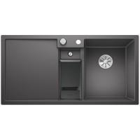 Кухненска мивка BLANCO COLLECTIS 6S - цвят Скалисто сив