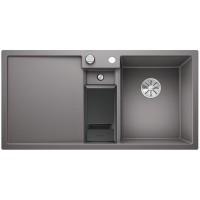 Кухненска мивка BLANCO COLLECTIS 6S - цвят Алуметалик