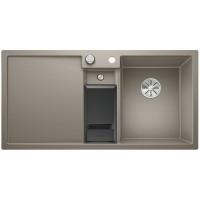Кухненска мивка BLANCO COLLECTIS 6S - цвят Трюфел