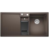 Кухненска мивка BLANCO COLLECTIS 6S - цвят Кафе