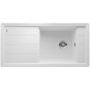 Кухненска мивка BLANCO FARON XL 6S - цвят Бял