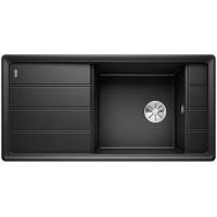 Кухненска мивка BLANCO FARON XL 6S - цвят Черен