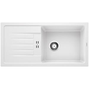 Кухненска мивка BLANCO FAVUM XL 6S - цвят Бял