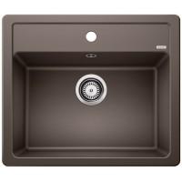 Кухненска мивка BLANCO LEGRA 6 - цвят Кафе