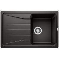 Кухненска мивка BLANCO SONA 45 S - цвят Черен