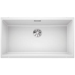 Кухненска мивка BLANCO SUBLINE 800-U - цвят Бял