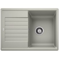 Кухненска мивка BLANCO ZIA 45 S Compact - цвят Перлено сив
