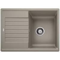 Кухненска мивка BLANCO ZIA 45 S Compact - цвят Трюфел
