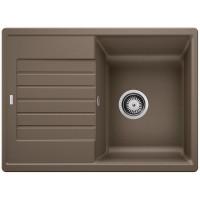 Кухненска мивка BLANCO ZIA 45 S Compact - цвят Мускат