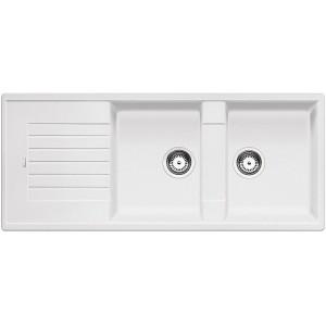 Кухненска мивка BLANCO ZIA 8S - цвят Бял