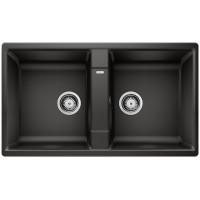 Кухненска мивка BLANCO ZIA 9 - цвят Черен