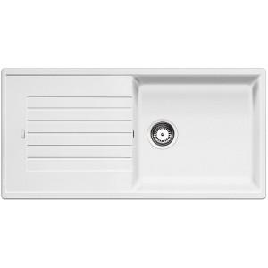 Кухненска мивка BLANCO ZIA XL 6 S - цвят Бял