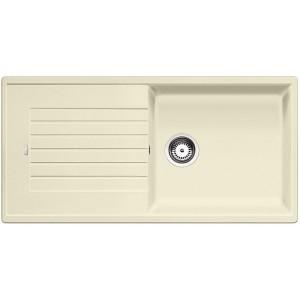 Кухненска мивка BLANCO ZIA XL 6 S - цвят Жасмин