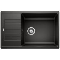 Кухненска мивка BLANCO ZIA XL 6 S Compact - цвят Черен