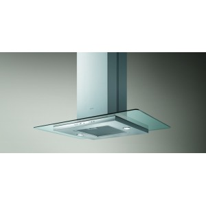 Аспиратор за остров ELICA FLAT GLASS PLUS ISLAND IX/A/90