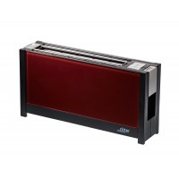Тостер RITTER MERIDO5 - цвят червен