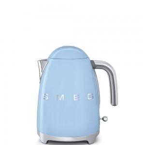 Термокана SMEG KLF01PBEU - цвят пастелено син